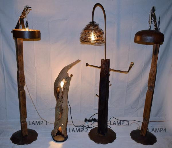 LAMP-0-NIGHT