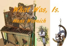 Hans Wernich-What Was Is Exhibition 2